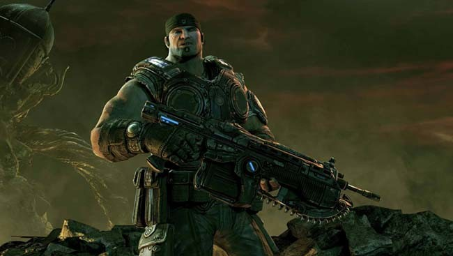 Conviérte en el Heroe con Gears of War Ultimate Edition