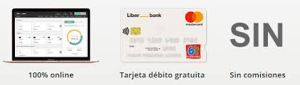 Descubre tu Cuenta Online Sin Liberbank condiciones
